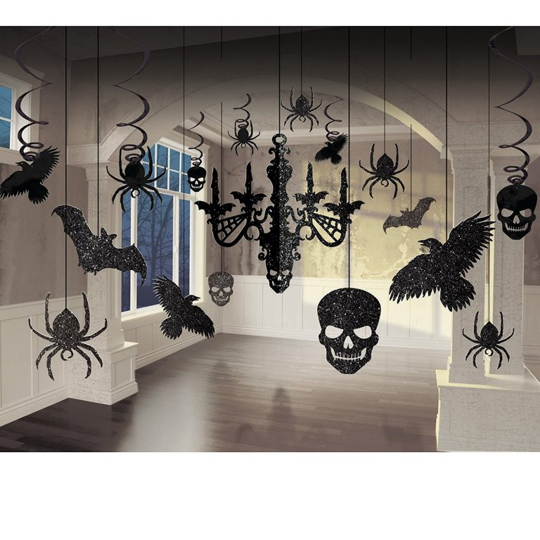 decoracion-de-halloween