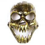 mascaras de cráneos