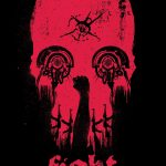 posters de cráneos