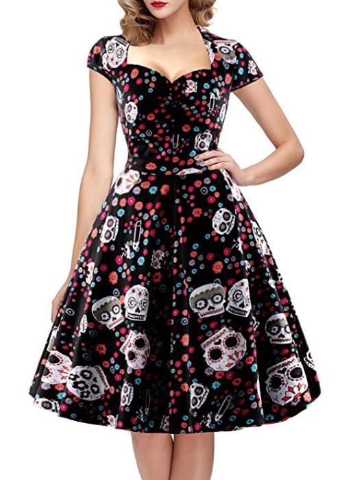 vestidos-halloween
