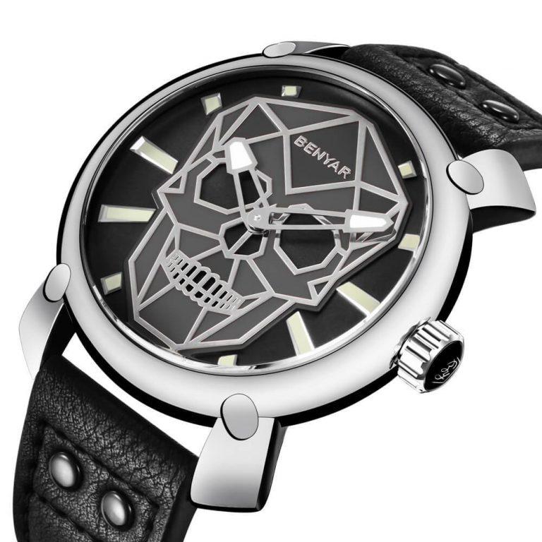 Relojes Cráneos