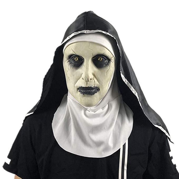 mascara-halloween