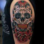 tatuajes-craneos
