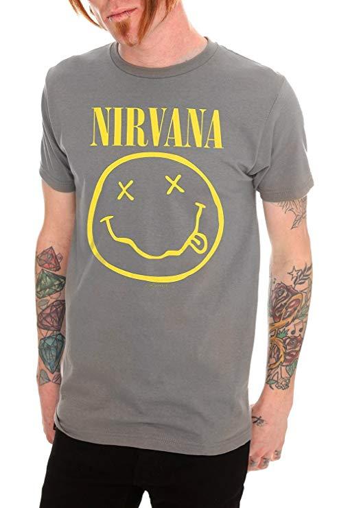 camiseta-nirvana