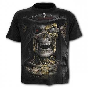 camisetas-góticas-calaveras