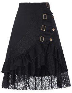faldas-góticas