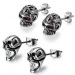 joyería-gótica-pendientes