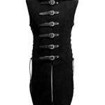 moda-gótica-chaleco