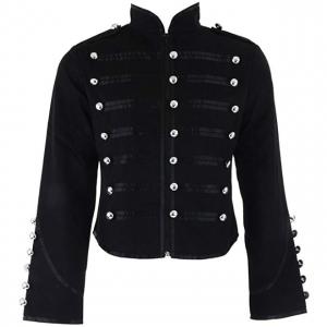 ropa-gótica-hombre-chaqueta