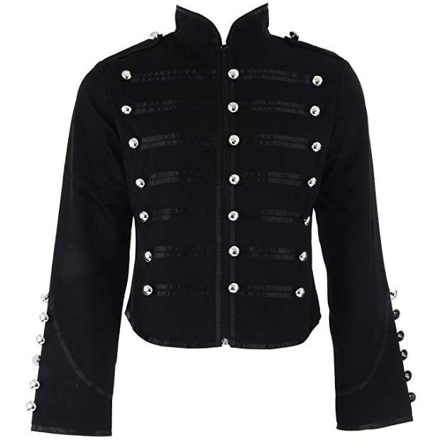 Ropa Gotica Hombre Encuentra Vestimenta Dark En Nuestro Catalogo