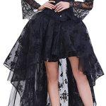 vestidos-góticos-negro